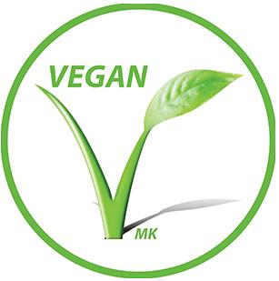 Certificación Vegan